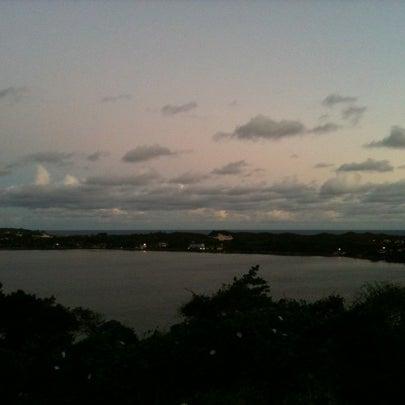 Foto tirada no(a) Mar Massas por Graicy F. em 12/28/2010