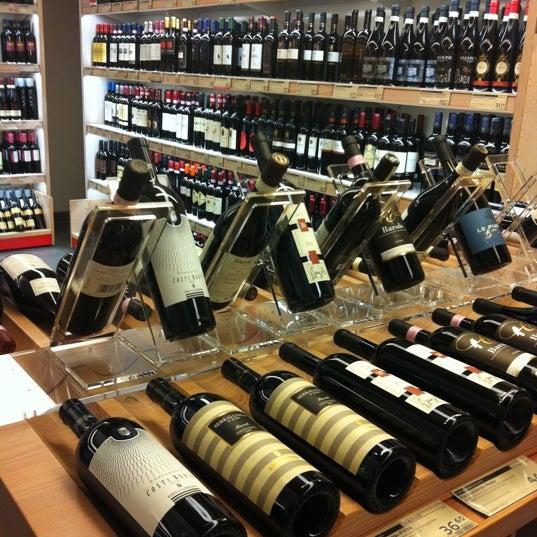 Alko - Wine Shop in Kamppi