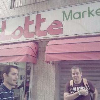8/24/2011にMartin C.がLotte Marketで撮った写真