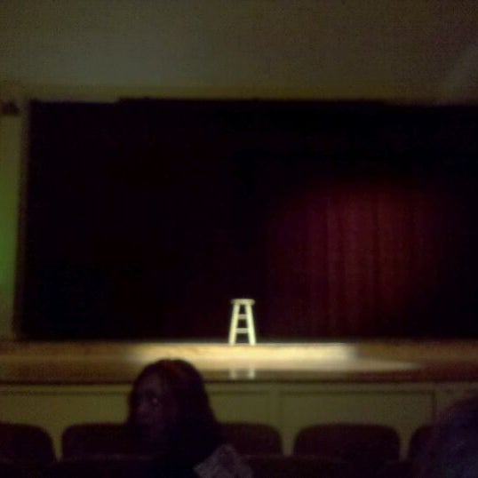 Photo taken at FHU Loyd Auditorium by Nathan F. on 9/22/2011