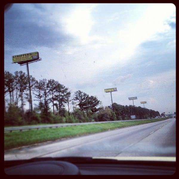 Photo taken at Byron, GA by Crash F. on 3/19/2012