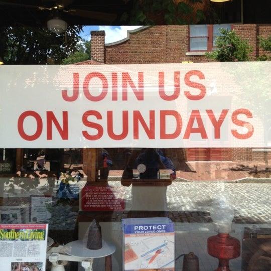 Photo taken at Big Ed's City Market Restaurant by Joshua W. on 8/5/2012