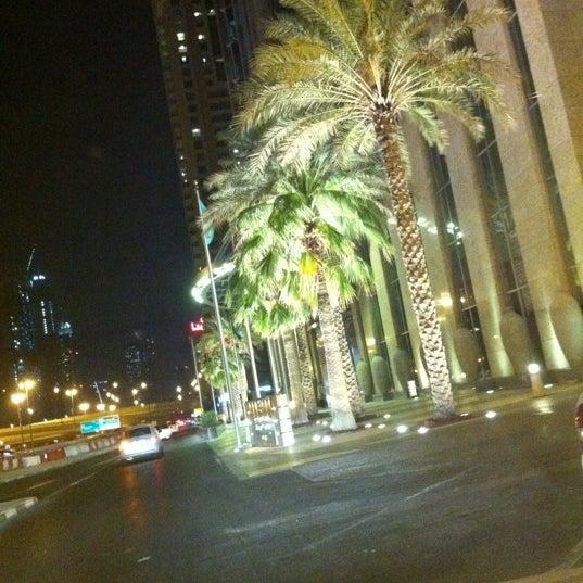 Photo taken at Shangri-La Hotel by Nigel Mark D. on 11/6/2011