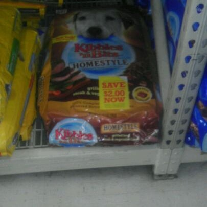 Photo taken at Walmart Supercenter by Andy B. on 1/20/2012