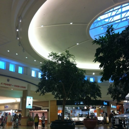 Photo taken at Ocean County Mall by Deb C. on 8/21/2011