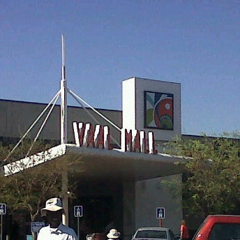 Photo taken at Vaal Mall by Lizna E. on 9/7/2011