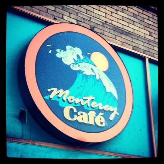 monterey cafe riverside 30 tips from 615 visitors. Black Bedroom Furniture Sets. Home Design Ideas