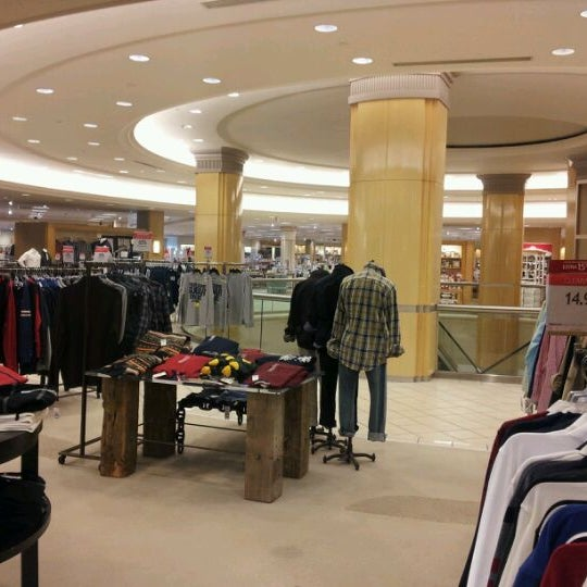Photo taken at Macy's by Jacob D. on 2/2/2012