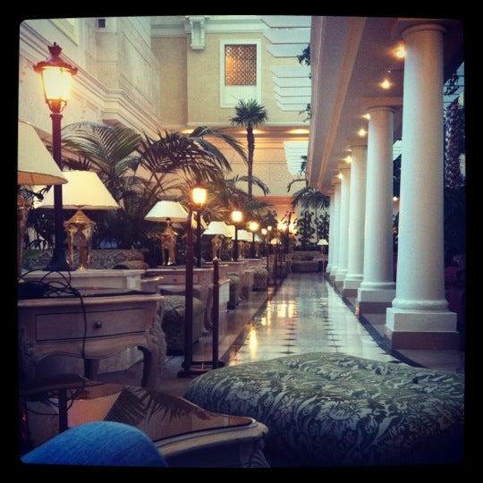 9/11/2012 tarihinde Elina A.ziyaretçi tarafından Rixos President Astana'de çekilen fotoğraf