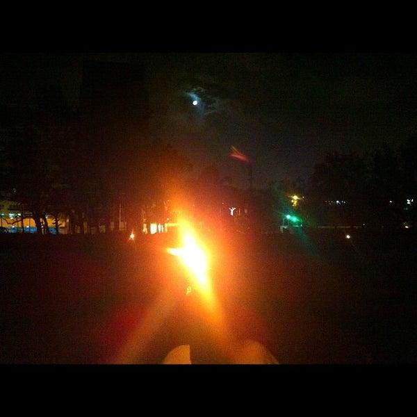 Photo taken at Mocambo by Gerardo V. on 2/5/2012