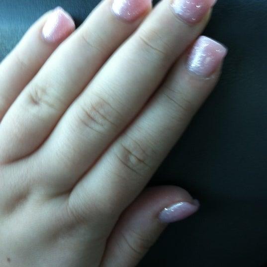 Photos at Luxury Nails And Spa - 2267 US Highway 9