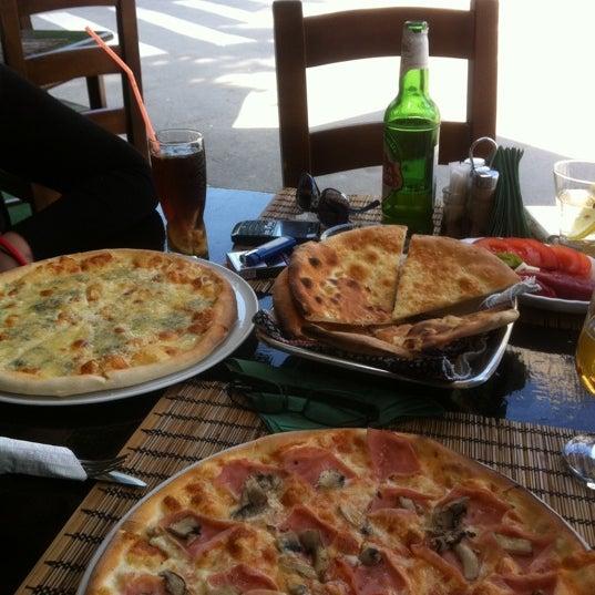 Bugatti ristorante mediterranean restaurant in tei for Bugatti pizza