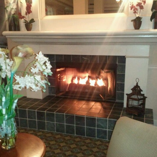 photo taken at hilton garden inn by rebecca m on 342012 - Hilton Garden Inn Green Bay