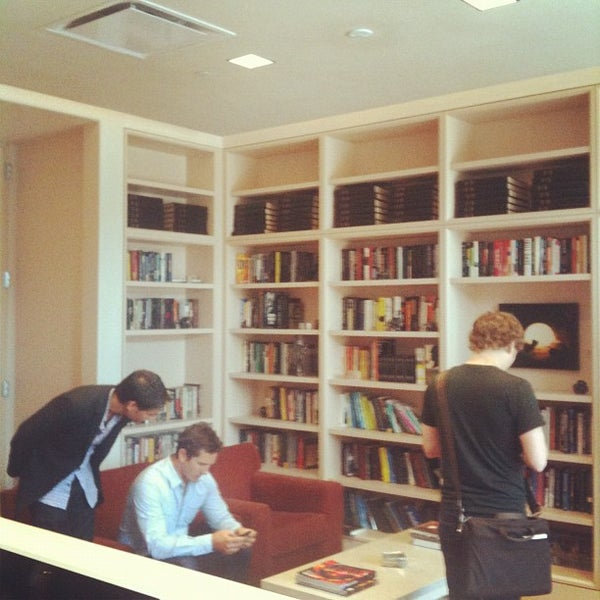 Photo taken at Andreessen Horowitz by shimmy on 7/18/2012