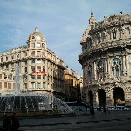 Foto scattata a Palazzo Ducale da Patty il 3/11/2012