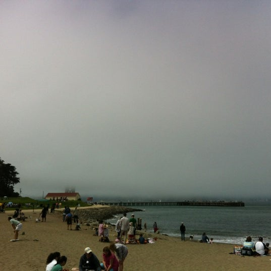 Photo taken at Golden Gate Yacht Club by Nikita Z. on 8/11/2012