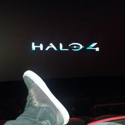 Photo taken at AMC Columbia 14 by Numayr E. on 8/30/2012