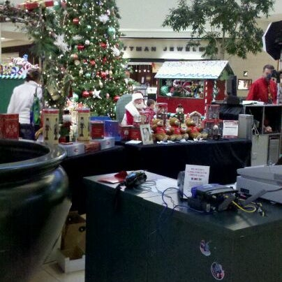 Photo taken at Ocean County Mall by Tischa C. on 11/22/2011