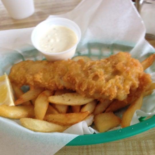 101 Fish Chips 56 Visitors