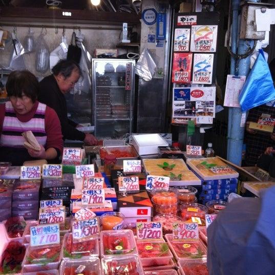 Fish market in for Boston fish market chicago