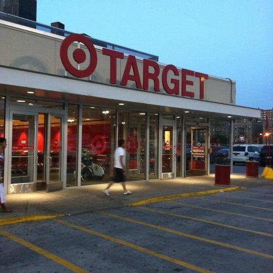 Target Marble Hill Bronx Ny
