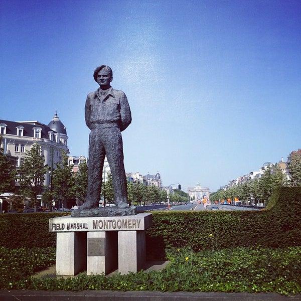 Photo prise au Montgomery par Amaury v. le8/19/2012