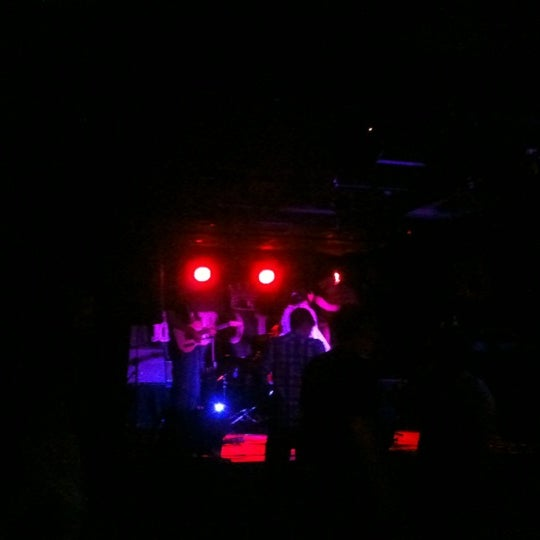 Photo taken at Hard Luck by Heather L. on 9/8/2012