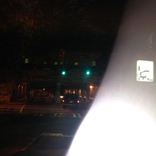 Photo taken at Krog Street Tunnel by gabriel g. on 7/7/2012