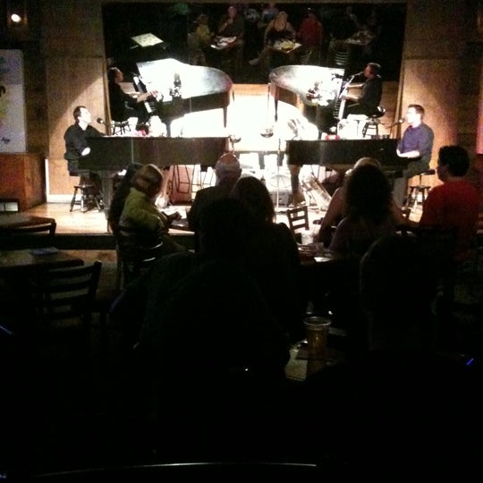 Photo taken at Jellyrolls by Meghan S. on 8/5/2011