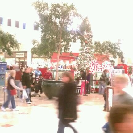 Photo taken at Ocean County Mall by John F. on 12/23/2011
