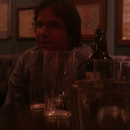 Photo taken at Pitcher & Piano by Kat T. on 10/21/2011