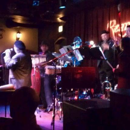 Photo taken at Rumba by Ren C. on 1/8/2012