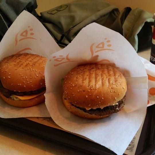 Снимок сделан в City Grill Express пользователем Игорь Р. 8/24/2012