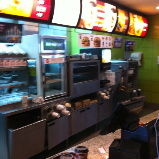 Photo taken at McDonald's by Francisco B. on 6/29/2012