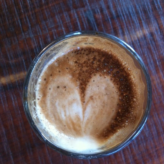 Photo taken at Avoca Coffee by Chris D. on 9/28/2011