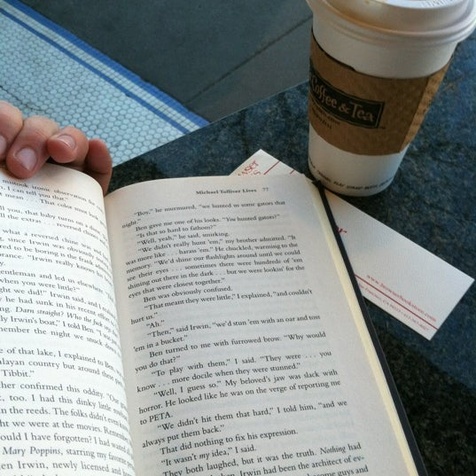 Photo taken at Peet's Coffee & Tea by Jason L. on 12/16/2011