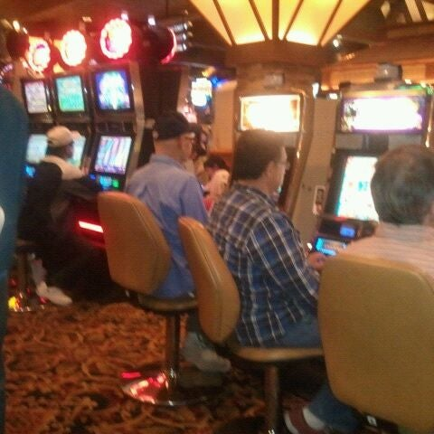 Photo taken at Barona Resort & Casino by Dea S. on 10/28/2011
