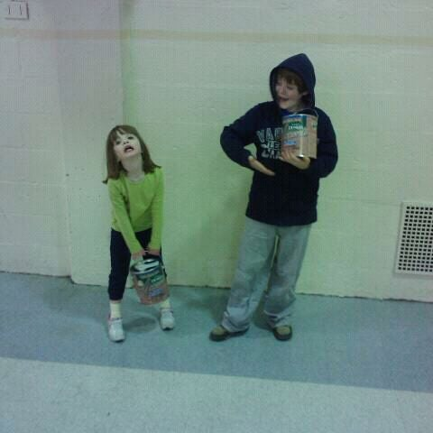 Photo taken at C. W. Henry Elementary School by Thomas T. on 1/16/2012