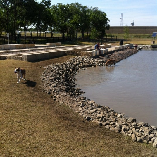 Dog Park For Small Dogs In Dallas