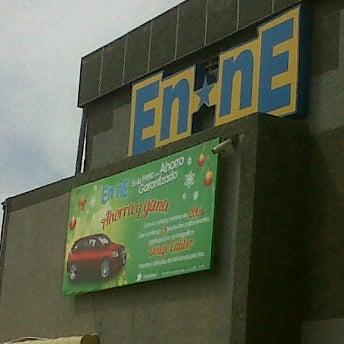 11/21/2011にJesus C.がEnne (Fuerzas Armadas)で撮った写真