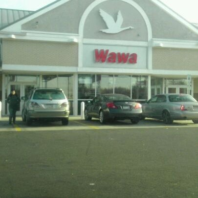 Foto scattata a Wawa da Amarylis V. il 12/13/2011