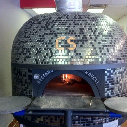 Foto scattata a Pizza CS da Jonathan A. il 11/2/2011
