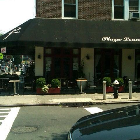 Photo taken at Plaza Lounge - Kitchen and Bar by John C. on 6/29/2012