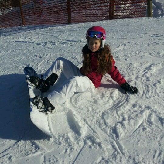 2/13/2012にJodi B.がChicopee Ski & Summer Resortで撮った写真