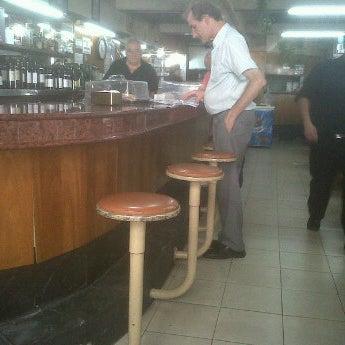 Foto tomada en Café Bar Pichín por Diego P. el 3/9/2012
