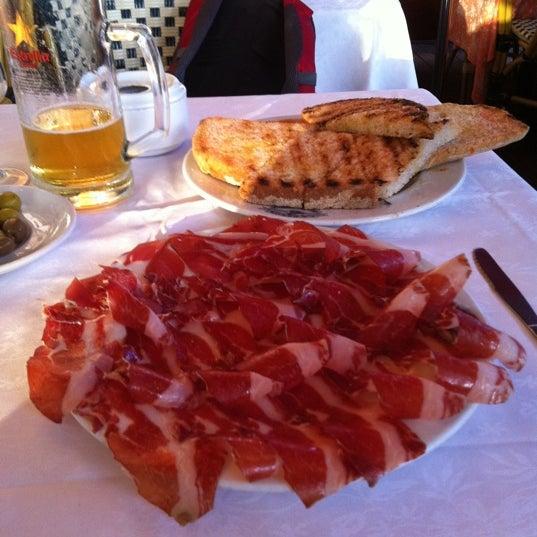 Foto tomada en La Barca del Salamanca por Xavi P. el 7/10/2012