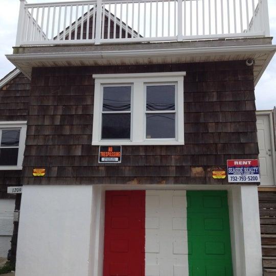 Mtv jersey shore house 1209 ocean ter for 1209 ocean terrace seaside nj
