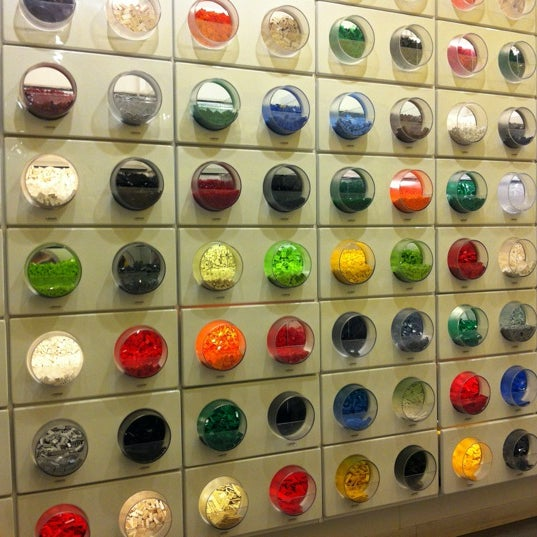 The LEGO Store - 3111 W Chandler Blvd