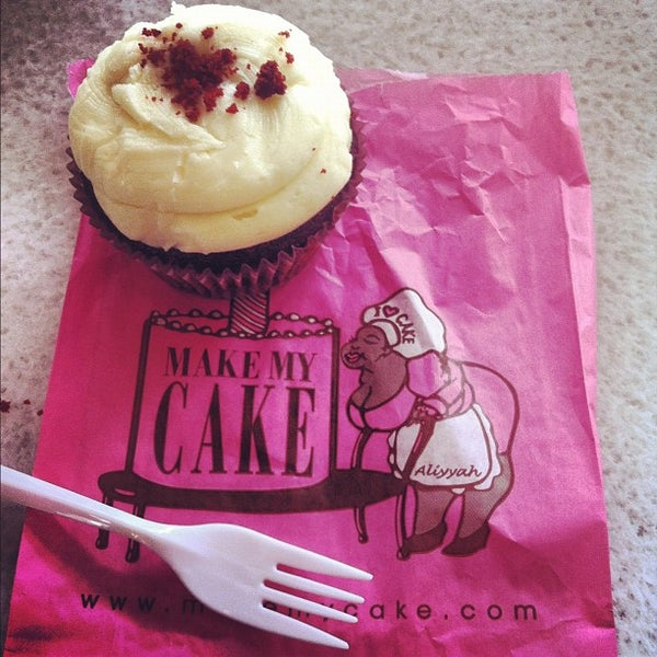 Harlem Butter Cake