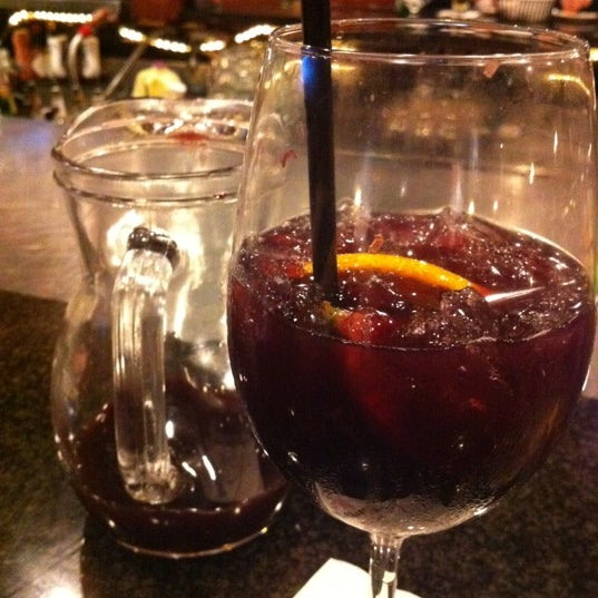 Photo taken at Carrabba's Italian Grill by BRANDEN M. on 4/12/2012